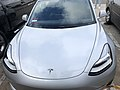 201803 Silver Tesla Model 3 05.jpg
