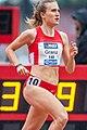2018 DM Leichtathletik - 1500 Meter Lauf Frauen - Caterina Granz - by 2eight - 8SC0071.jpg
