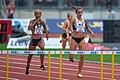 2018 DM Leichtathletik - 400-Meter-Huerden Frauen - by 2eight - DSC9398.jpg