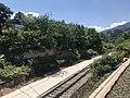 201908 Industrial Line of Taibai Station.jpg
