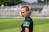 2020-06-17 Fußball, Flyeralarm Frauen-Bundesliga, FF USV Jena - Bayer 04 Leverkusen 1DX 4192 by Stepro.jpg