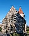 2020 Unterferrieden Filialkirche St. Maria 01.jpg