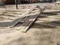 2021 Saxenburgerstraat, Asd-trapje.jpg