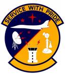 2176 Communications Sq emblem.png