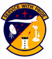 2176 Communications Sq emblem.png