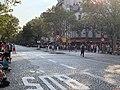 21e Étape Tour France 2020 - Avenue Colonel Henry Rol Tanguy - Paris XIV (FR75) - 2020-09-20 - 2.jpg