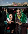 22nd Bahman rally in Yazd (13961122000854636539557307329071 86696) (cropped).jpg