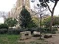 282 Als donants d'òrgans i teixits, pl. Sagrada Família.JPG