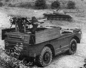 3M6 Shmel - Polish 2P27