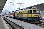 342-024 + train Ljubljana, 2007.JPG
