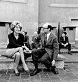 3 Grupo de Los Cinco, Buenos Aires, 1950s.jpg