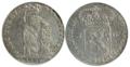 3 gulder Utrech - 1795.png