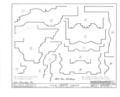 4-10 Grove Street (Row Houses), New York, New York County, NY HABS NY,31-NEYO,39- (sheet 7 of 7).png