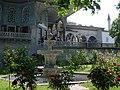 4314 Istanbul - Topkapi - Quarta corte - Revanköskü (1635) - Foto G. Dall'Orto 27-5-2006.jpg