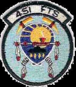 451st Flying Training Squadron - ATC - Emblem.png