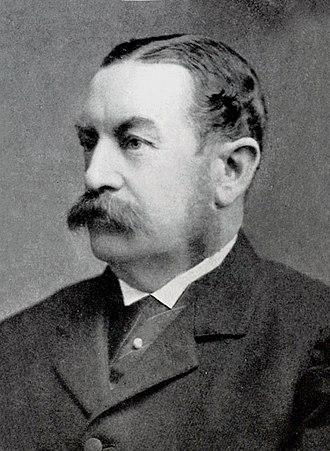 William Molyneux, 4th Earl of Sefton - William Molyneux c. 1860