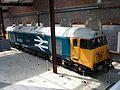 50033 Swindon Steam Railway Museum.jpg