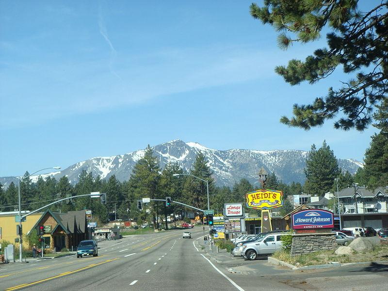 Tahoe City Best Breakfast