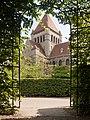 57081-CLT-0011-01 Sint Kwintenskerk Doornik Zuidzijde.jpg