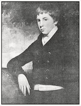 Charles Wentworth-Fitzwilliam, 5th Earl Fitzwilliam - The 3rd / 5th Earl Fitzwilliam.