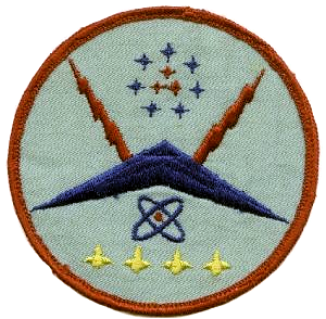 73d Bombardment Squadron - Emblem of the 73d Bombardment Squadron