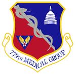 779 Medical Gp emblem.png