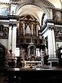 8026 - Venezia - Santa Maria del Giglio - Altare - Foto Giovanni Dall'Orto, 12-Aug-2007.jpg