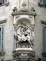 84 Sant Jaume, edifici de la Caixa.jpg