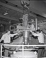 8 CM CENTIMETER ION ENGINE - VACUUM FACILITY TANK 5 IN THE ELECTRIC PROPULSION LABORATORY EPL - NARA - 17446968.jpg