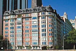 Apartment Building Association housing cooperative - wikipedia