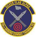 99 Ground Combat Training Sq emblem.png