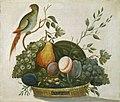 A.M. Randall, Basket of Fruit with Parrot, 1777, NGA 59913.jpg