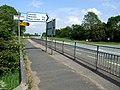 A16(T), Stickford - geograph.org.uk - 443906.jpg
