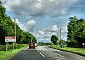 A3052, Crealy Barton - geograph.org.uk - 1370253.jpg