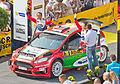 ADAC Rallye Deutschland 2013 - Fahrerpräsentation auf dem Roncalliplatz-4749.jpg