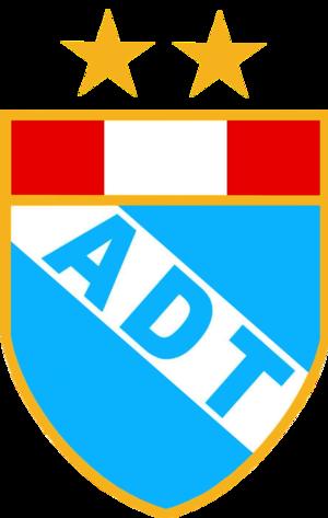 Asociación Deportiva Tarma - Image: ADTARMA