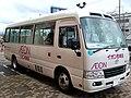 AEON Amagasaki Shuttle.JPG