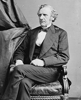 Aaron F. Perry American politician