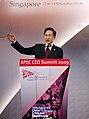 APEC CEO SUMMIT 2009 (4347643253).jpg