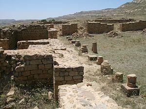 Zirid dynasty - Image: ARCHIR