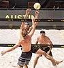 AVP Professional Beach Volleyball in Austin, Texas (2017-05-19) (34629611534).jpg