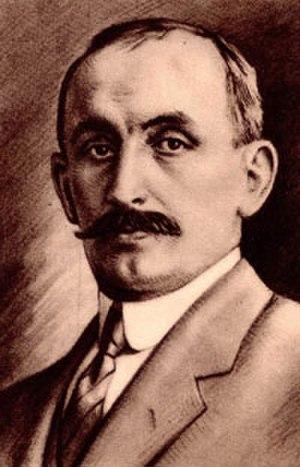 Andon Zako Çajupi - Image: A Zcajupi
