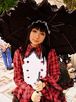 A girl with a lolita fashion.jpg