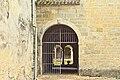 Abbaye de Saint-Papoul, entrée du cloître.jpg