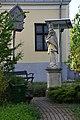 Abda, Nepomuki Szent János-szobor 2021 01.jpg