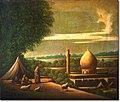 Abdul-qadir-al-rassamview of baghdad-c 1920.jpg