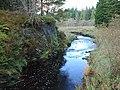 Abhainn Bheag an Tunns - geograph.org.uk - 264880.jpg