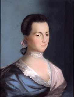 Abigail Adams 2nd First Lady of the United States (1797–1801)