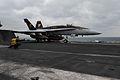Aboard the aircraft carrier USS George H.W. Bush 141114-N-ZZ999-050.jpg