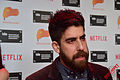Adam Goldberg at the 31st Annual IDA Documentary Awards Gala -Interviews -IDAawards - DSC 0341 (23464344662).jpg